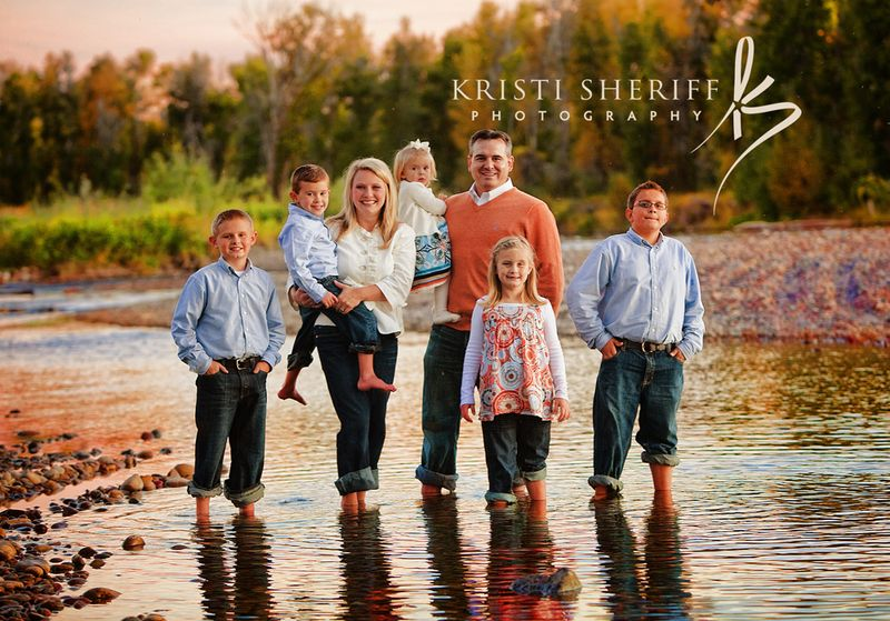 Outdoor Fall Family Picture Ideas http://spgx.typepad.com/kristi_sheriff_photograph/family-portraits/